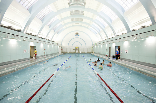 marshall street baths a much needed indoor swim waterlog reswum