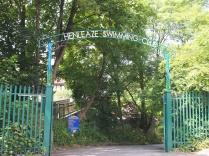 Henleaze Swimming Club