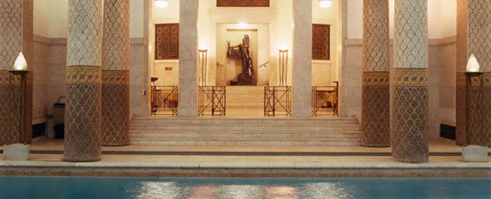 Genial RAC Pool, Pall Mall U2013 Private Swimming. U201c